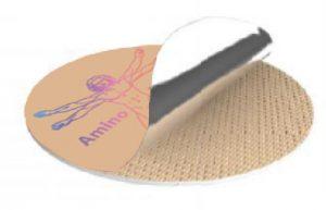 open amino disc